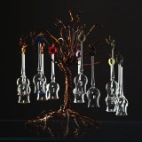 fruit tree small | schnaps tasting glass